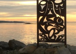 Art at Oak Bay Waterfront